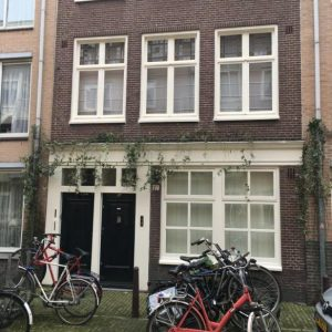 Townhouse in Amsterdam