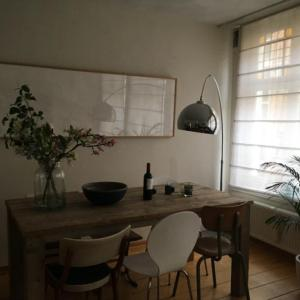 airbnb apartment in Amsterdam