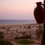 Big Sands beach Northern Cyprus