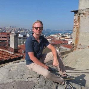 Thomas von TürkeiReiseblog.de als Gastautor