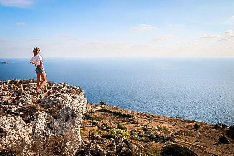 Lieblingsplätze Malta