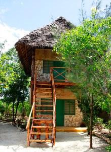 Bungalow Demani Lodge