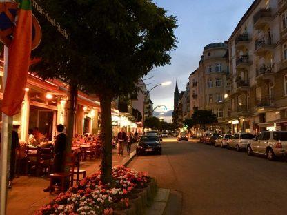 Hamburg Tips Portuguese Quarter