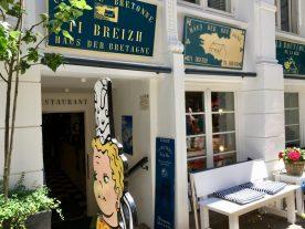 Restaurant Ti Breizh