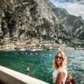 Lieblingsplatz Gardasee