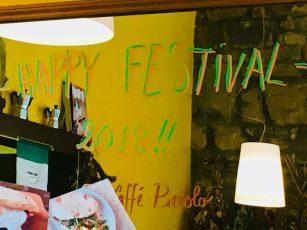 Edinburgh Festival Fieber