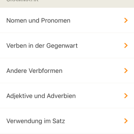 Grammar without end at Babbel
