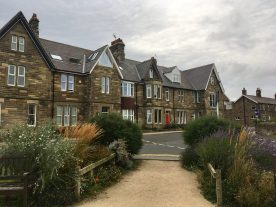 England Northumberland Beach House in Alnmouth