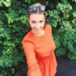 Nina von Soul Travelista