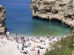 Die schönsten Strände Europas findet ihr in Apulien!
