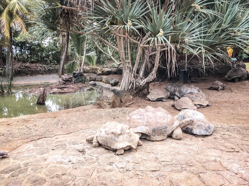 La Vanille Naturepark
