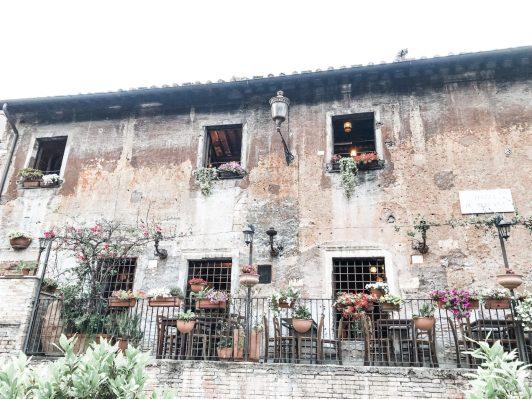 Taverna de Mercanti