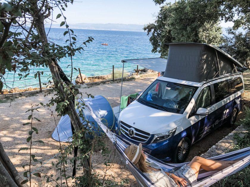 Glavotok Camping Krk
