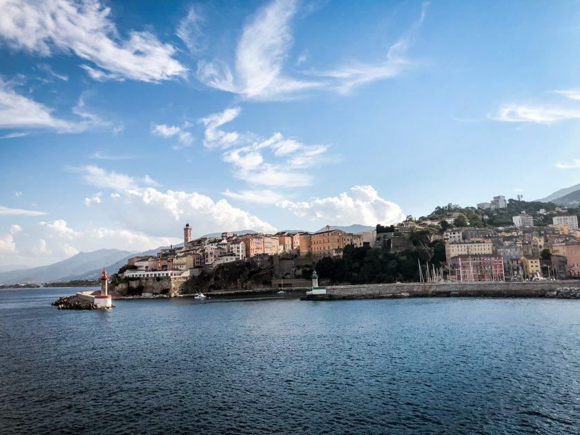 Welcome to Bastia