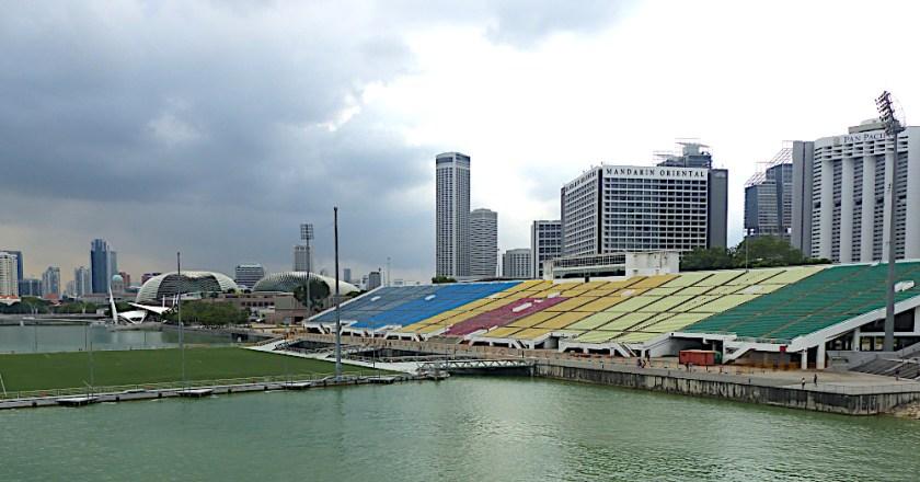 Groundhopping Stadion Singapur