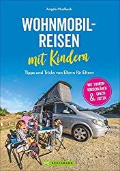 Wohnmobil Reisen mit Kindern