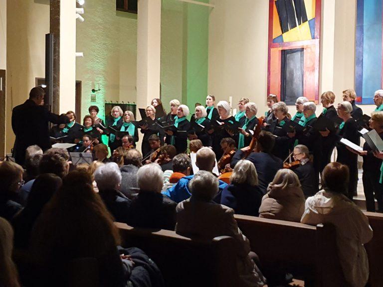 Liederkranz Frauenchor