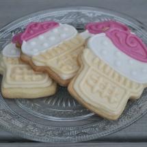 Koekjes ijsjes III