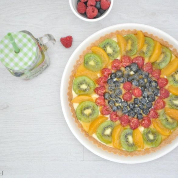 Video: Vruchtenvlaai !