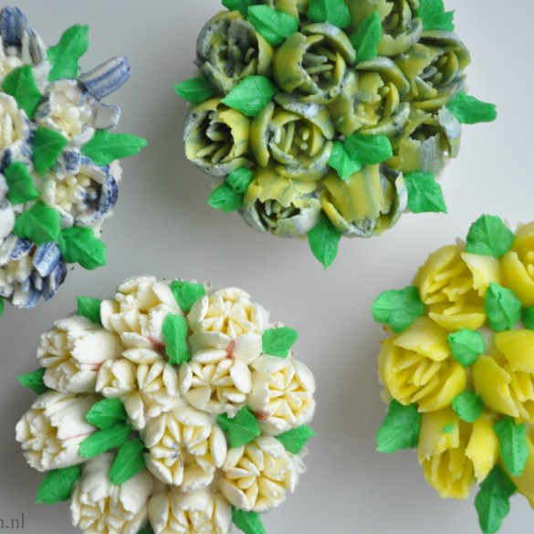 Simply Making Flower Piping Tips – Deel III + WINACTIE