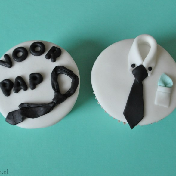 2x vaderdagcupcakes