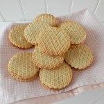 Karamel koekjes