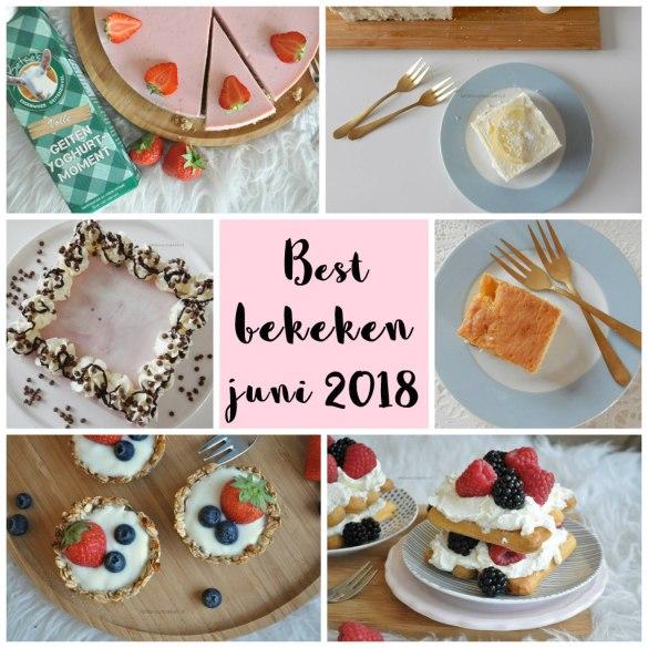 Best bekeken recepten juni 2018