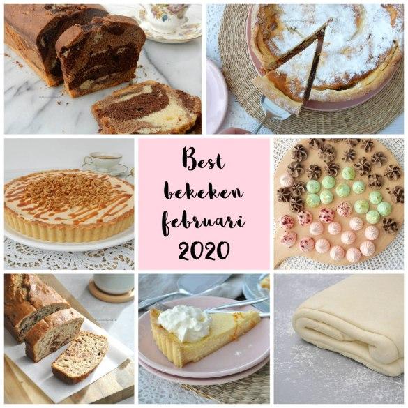 Best bekeken recepten februari 2020