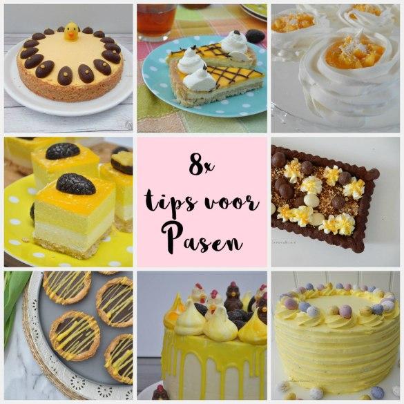 8x tips voor Pasen