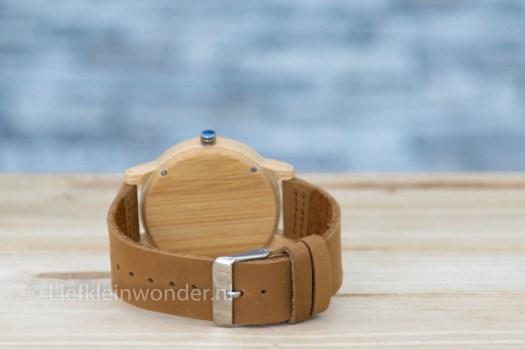 AliExpress vaderdag  mannen cadeau tip| Mannencadeau tip - houten horloge