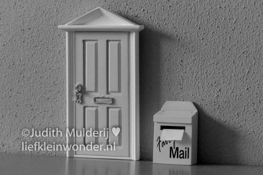 Droomdeurtje wensdeurtje deurtje wens doen fairy mail winactie winnen