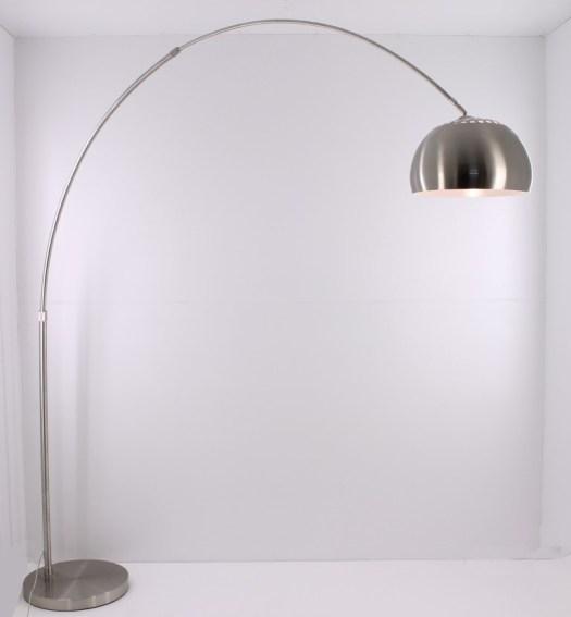 Lamp pimpen booglamp schoolbordverf action touw DIY stoer landerlijk wonen