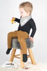 Brandrep reppen bandana met naam Jayden peuter blog mama blogger babyveiling