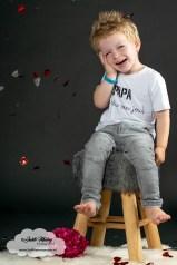 Review Aapjes one of a kind strijkapplicaties en sticker mama blog www.liefkleinwonder.nl