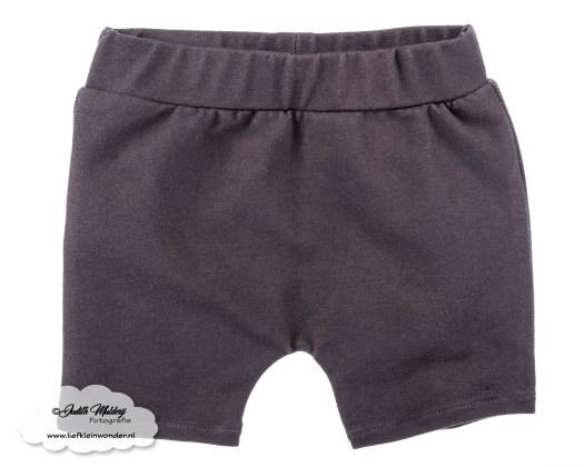 Zomer shorts R rebels kids clothing baby kleding broekje review brandrep foto's mama blog www.liefkleinwonder.nl jeans grey grijs