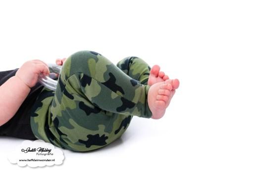 Soph's baby en kids brandrep review kinder kleding baby goedkoop mama blog www.liefkleinwonder.nl camo leger print broekje handgemaakt
