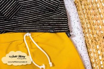 Sweet and small nieuwe baby collectie 2019 Finley tuinpakje broekje roest khaki (150)