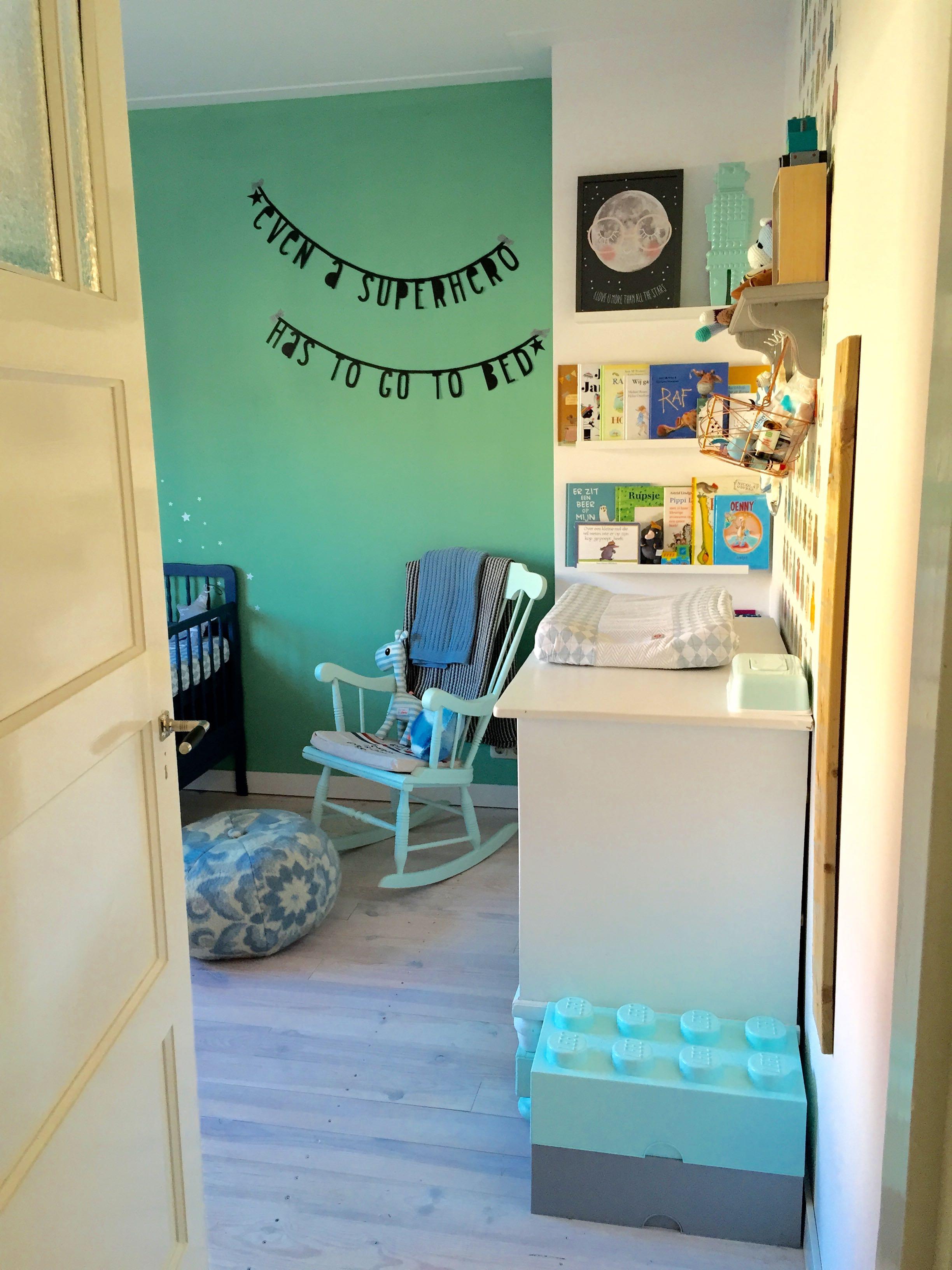 Landelijk baby kamer decor - Volwassen kamer decoratie model ...