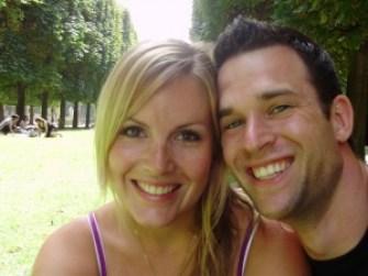 2009 onze eerste vakantie in Frankrijk