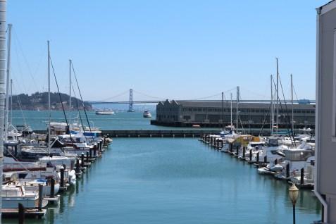 San Francisco Lief thuis