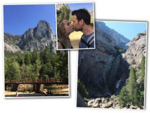 Yosemite lief thuis