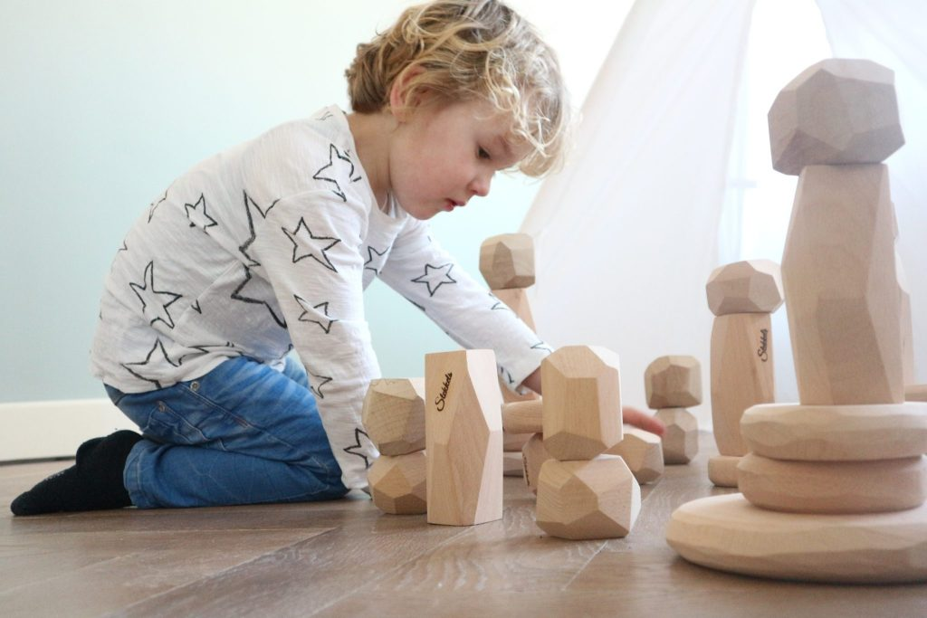 Dit gave speelgoed wil je kind hebben… Stekkels… + WIN