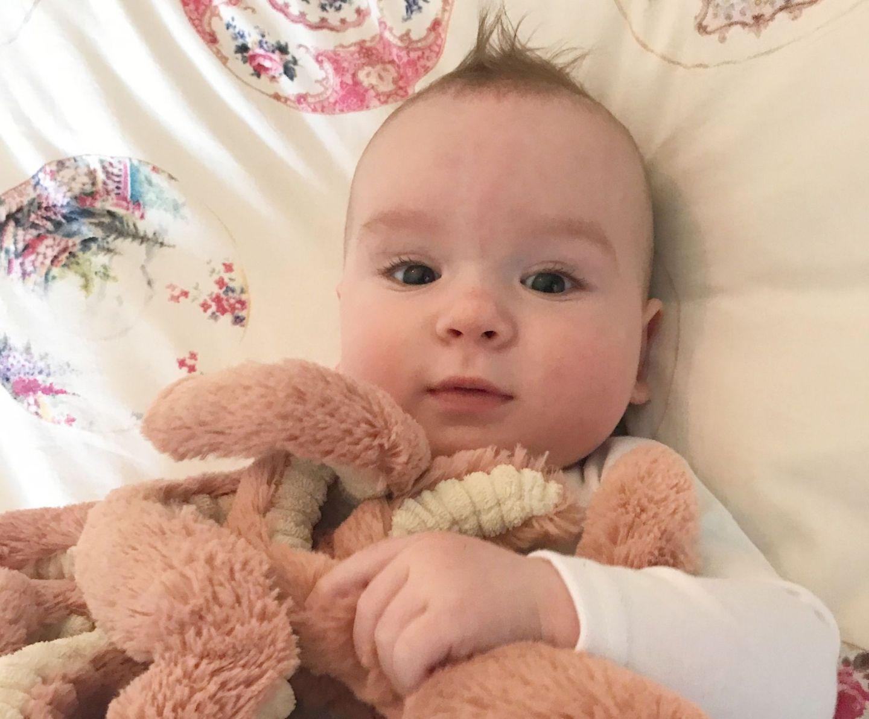 Favorieten van mijn baby (6 maanden)…