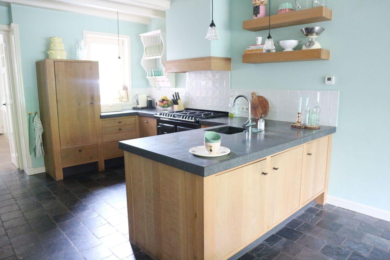 Kijkje in onze keuken… – Keukentour