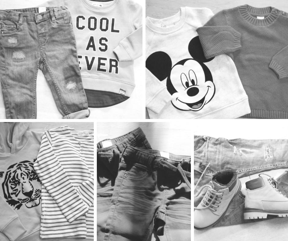 Herfst shoplog voor de mannen – Zara, H&M, Wibra en Hema