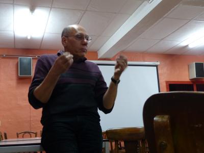 Ciné-débat avec Marc-Emmanuel Mélon