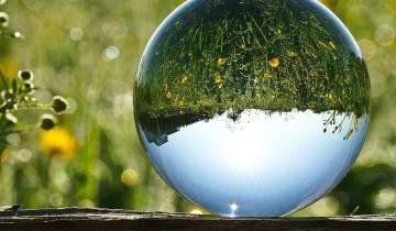 Trouver des solutions durables autour de soi