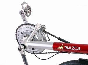 Nazca Fuego closeup 1