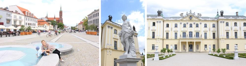 Belostoka un Braņicku pils