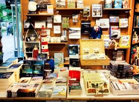 Von GOETZEN bis LIEMBA - Auf Reisen mit einem Jahrhundertschiff, Buchhandlung Eissing